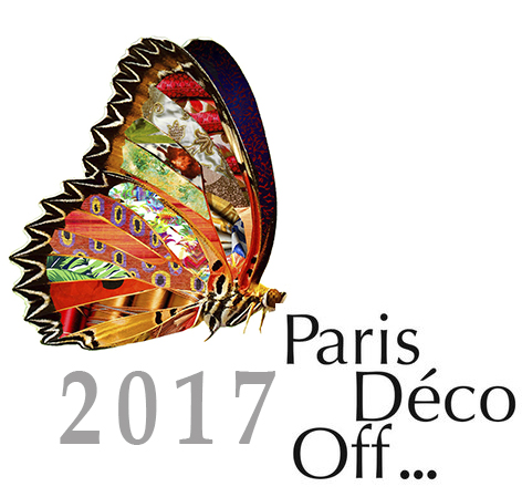 PARIS DECO OFF 2017